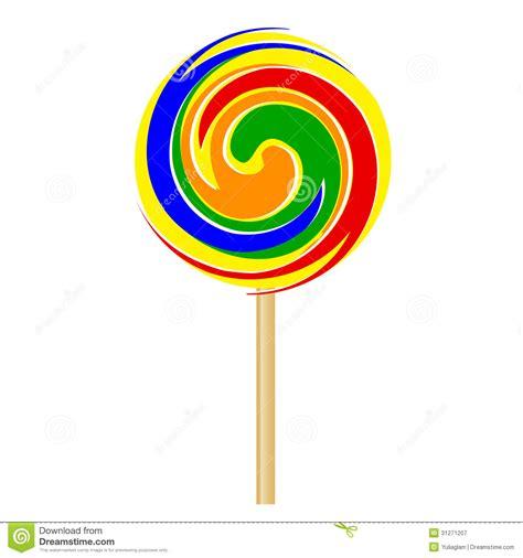 Permen Lolipop Spiral spiral clipart lollipop pencil and in color spiral