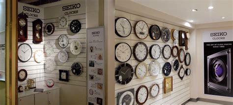 Seiko Store seiko stores clock stores