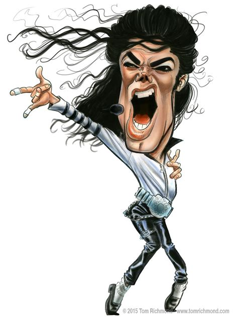 Caricature Drawers by Caricatures Of Michael Jackson Www Pixshark Images