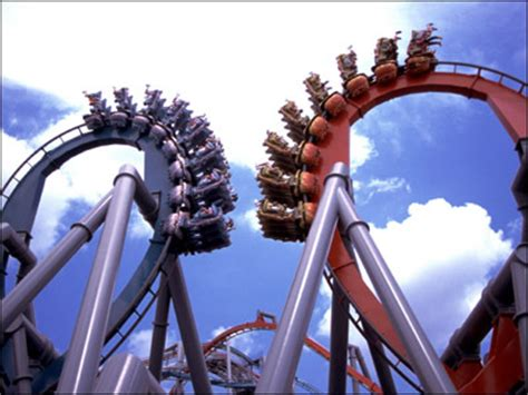 """behind the thrills 