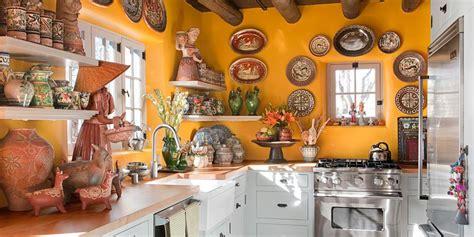 Southwest Kitchen Decor by Southwestern Kitchen Decor New Kitchen Style