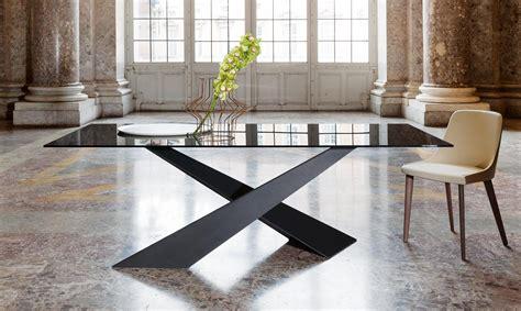 riflessi tavoli prezzi tavolo living riflessi vetro o legno