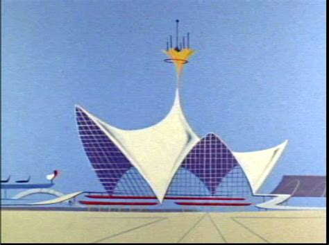 jetsons house architecture are we ready for the jetsons yet ultra swank