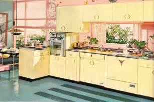 50s Kitchen Ideas Photo