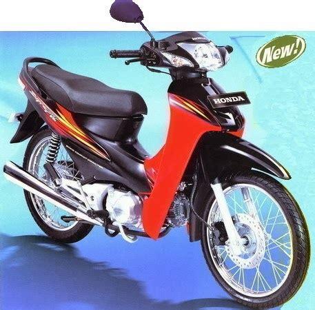 spesifikasi honda new supra fit   planet motocycle