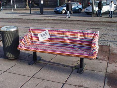advertising bench creative bench advertising 23 pics izismile com