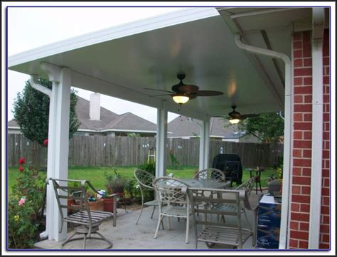 insulated patio cover panels patios home decorating