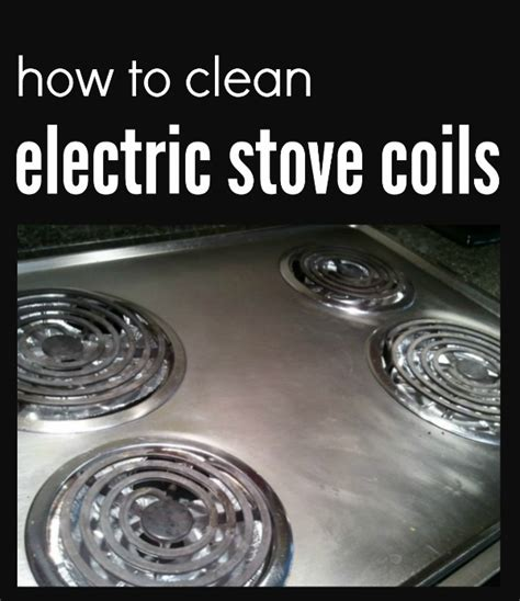how to easily clean every of stove top