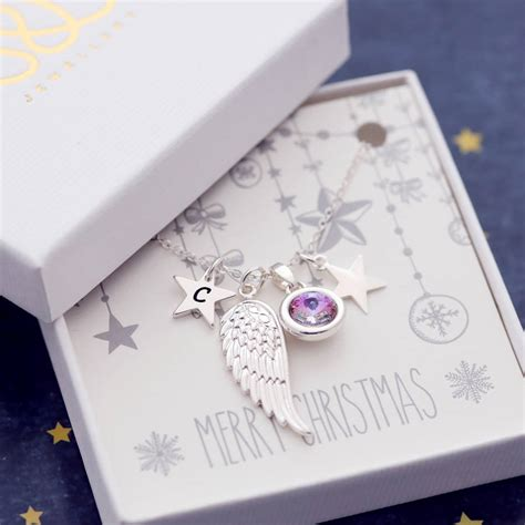 lucky dip christmas jewellery gift by j s jewellery