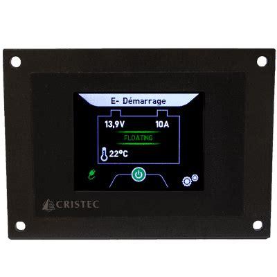 ypo display r touch screen control panel – cristec en