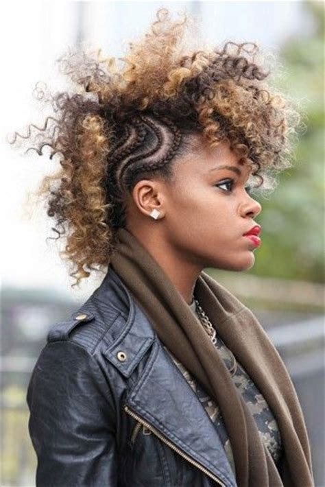 african woman mohawk meaning pinterest the world s catalog of ideas