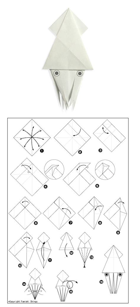 How To Make Your Own Origami - how to make your own origami others