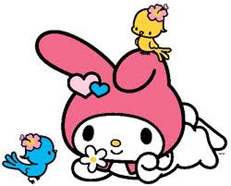 imagenes de kitty y melody el blogsito kawaii de tati my melody