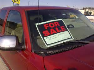 Used Cars N Trucks For Sale By Owner N Baton By Craigslist How To Sell Your Car The Right Way Throttle