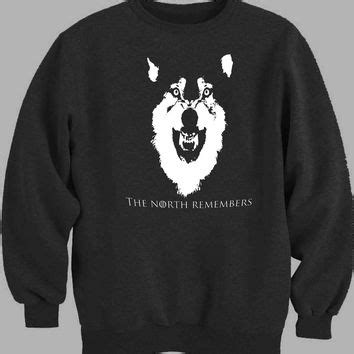 The Remembers Sweater best the remembers of thrones products on wanelo