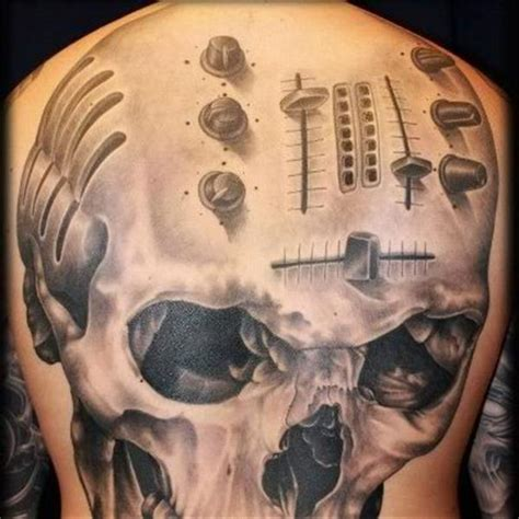 sick skull tattoos 50 tattoos for top designs for