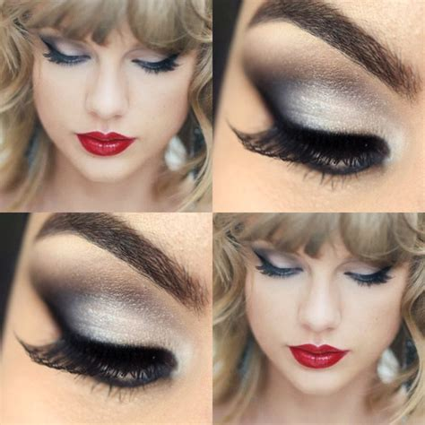 tutorial video swift asian ver taylor swift s blank space make up tutorial