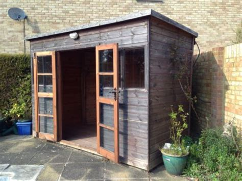American Summer Shed by Garden Summer House Shed Garden