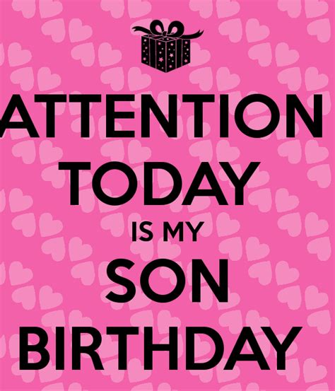 And Todays Birthdays Are by My Birthday Images Frompo 1