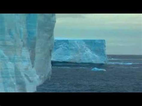 Larsen Shelf by Larsen B Shelf 2041 Iae 2011 Antarctica