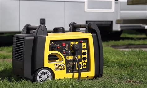 best generators reviews the popular home