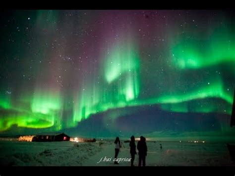 northern lights 2016 2017 borealis 2017