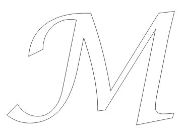 big letter i coloring page coloring pages