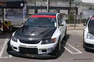 Tuned Mitsubishi Lancer Tuned Mitsubishi Lancer Evo 9 Photo S Album Number 5509