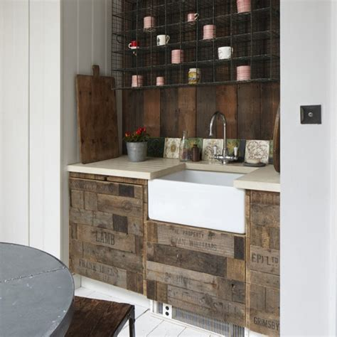 Kitchen Wall Dresser by Kitchen Dresser Be Inspired By This Vintage Style