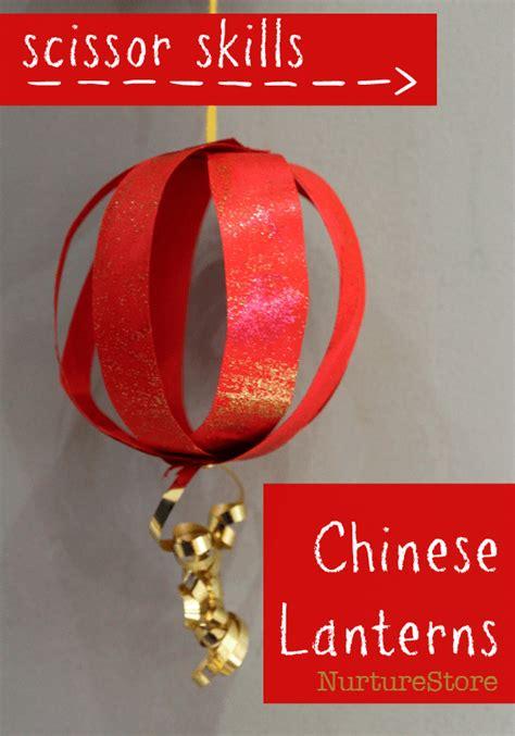 new year lantern easy how to make lanterns nurturestore