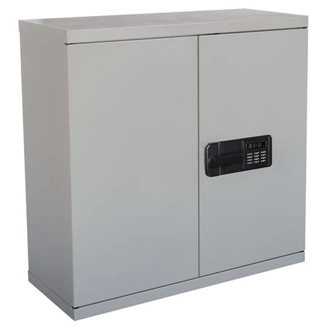 Metal Wall Cabinet by Sandusky Metal Wall Cabinets Cabinets Matttroy