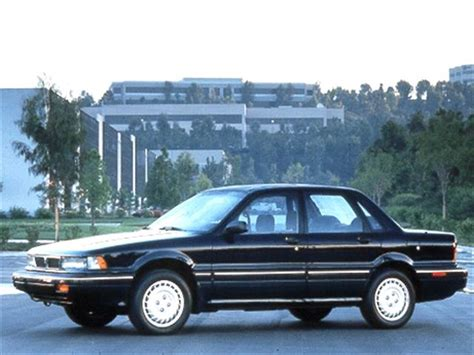 1992 mitsubishi galant gsx sport sedan 4d used car prices kelley blue book