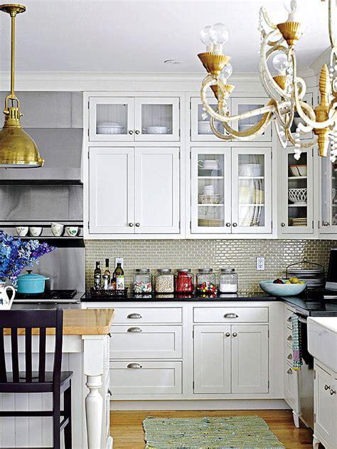 are backsplashes important in a kitchen kitchen details subway tile backsplash