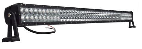 Eyourlife 52 Inch Led Light Bar Review 52 Led Light Bar