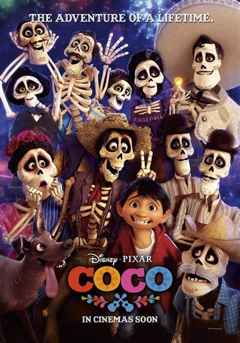 coco film jean jacques affiche du film coco affiche 2 sur 14 allocin 233