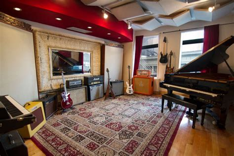 the cutting room studios the cutting room recording studios new york city manhattan mixing mastering post production