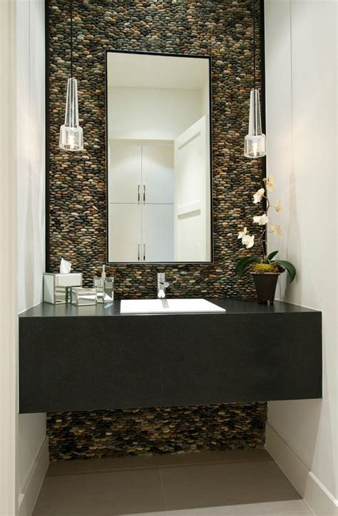 bathroom accent wall ideas 5 lovely bathroom accent wall design ideas bathroom