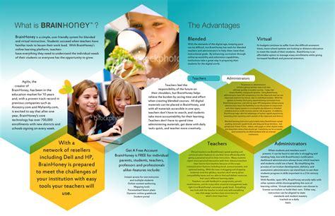 designcrowd brochure modern feminine brochure design for atly by elisha leo