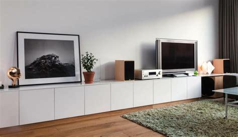 Meuble Tv Chez Ikea by Ikea Meubles Tv Id 233 Es De Meubles 224 Fabriquer Soi M 234 Me