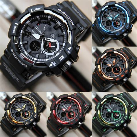 G Shock Gwa 1100 Black List White jual harga jam tangan expedition welcome to www