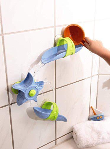 haba kugelbahn für die badewanne haba kugelbahn f 252 r die badewanne babyspielwaren net