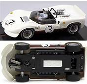 MRRC MC0043 Chaparral 2A E  $7995 Electric