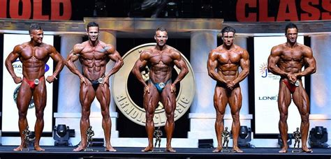 Sponsorship Letter Bodybuilding 2016 Arnold America Classic Bodybuilding The Overall Title Went To Spain Ifbb