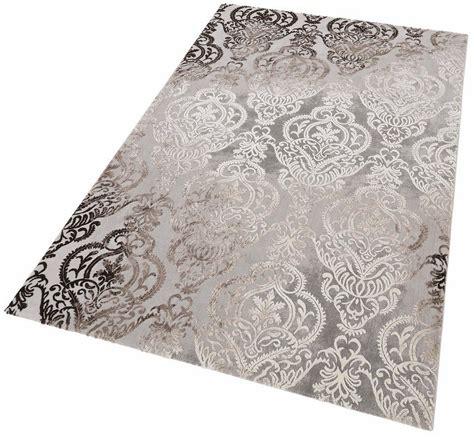otto teppiche merinos teppich 187 bahar 171 merinos rechteckig h 246 he 12 mm vintage
