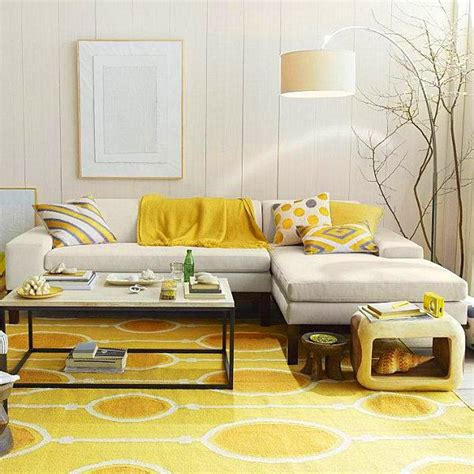 yellow interior 16 imposant ideas to use yellow in your interior design