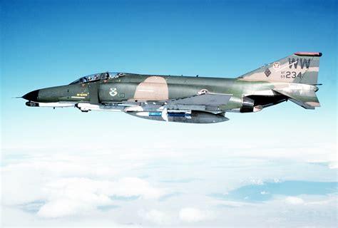 F 4 Phantom Ii mcdonnell douglas f 4 phantom ii wikiwand