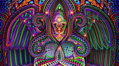 acidmath psychedelic art wallpapers android app youtube