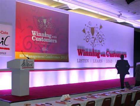 backdrop design competition 37 best conference backdrops and award ceremony backdrops