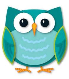 colorful owl two sided decoration grade pk 5 carson