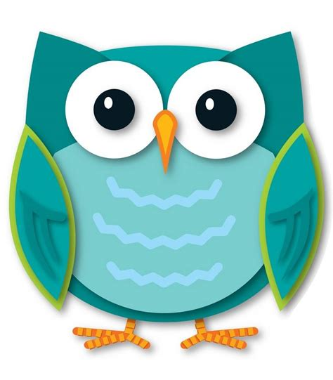 owl decorations colorful owl two sided decoration grade pk 5 carson